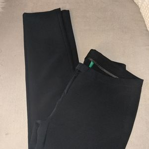 United Colors Of Benetton Pants - Womens Non Wrinkle Formal Trouser